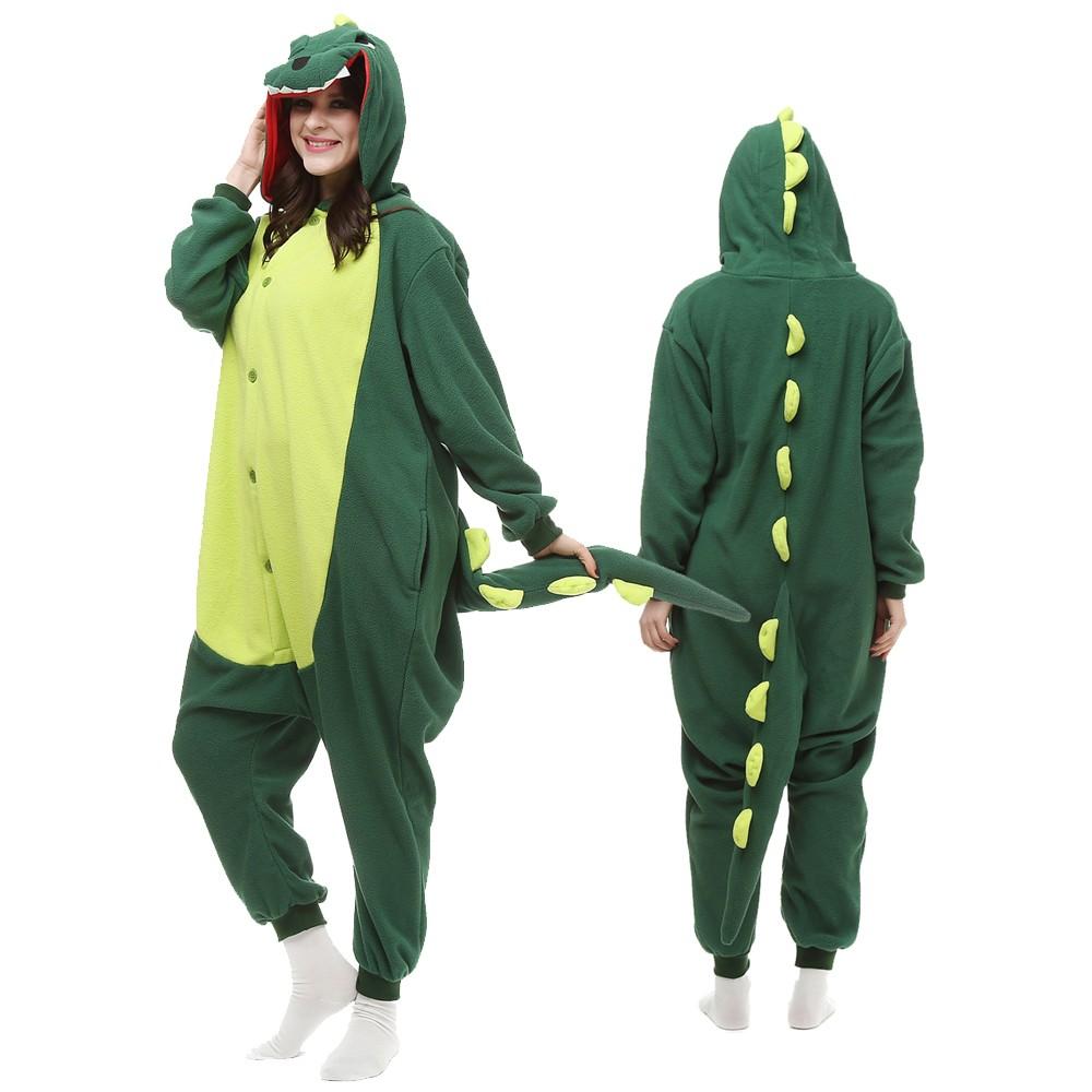 Dinosaur Onsies